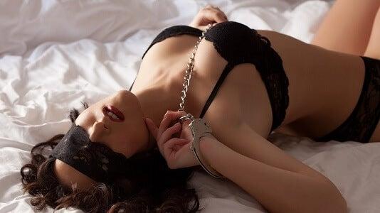 Samantha Jones y sus consejos sobre el sexo.
