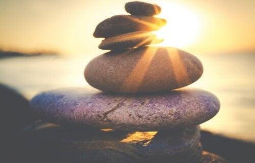 Paciencia y silencio: virtudes de las personas sabias