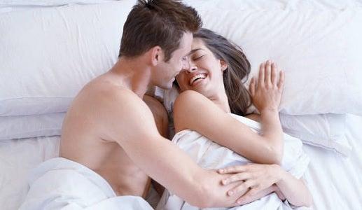 Como saber si tu mujer queda satisfecha