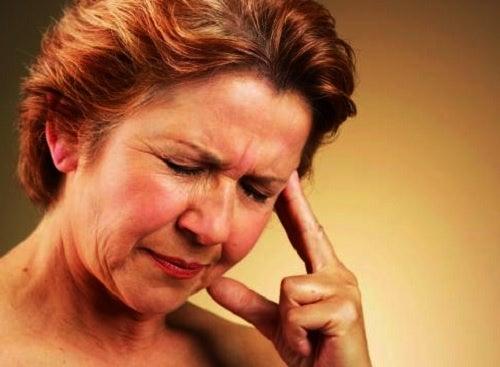 Delírium: síntomas y tratamiento
