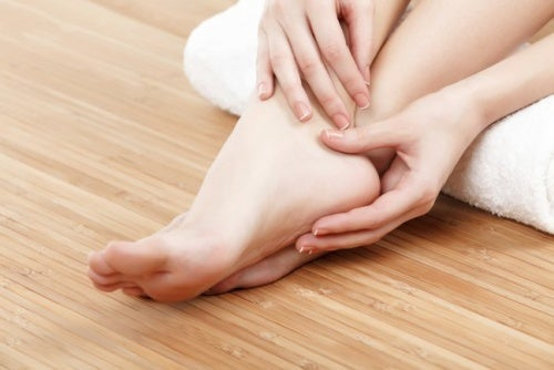 recorte de uñas de los pies tipo diabetes
