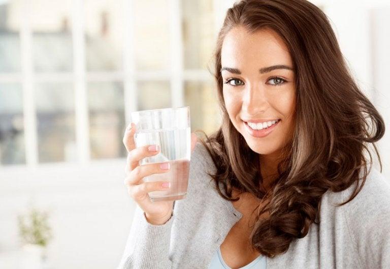 7 remedios caseros para limpiar tus riñones de forma natural