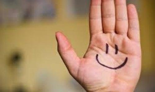 Acepta la vida como es para ser feliz.