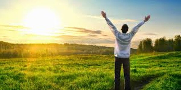 6 cosas que debes empezar a hacer para ser feliz