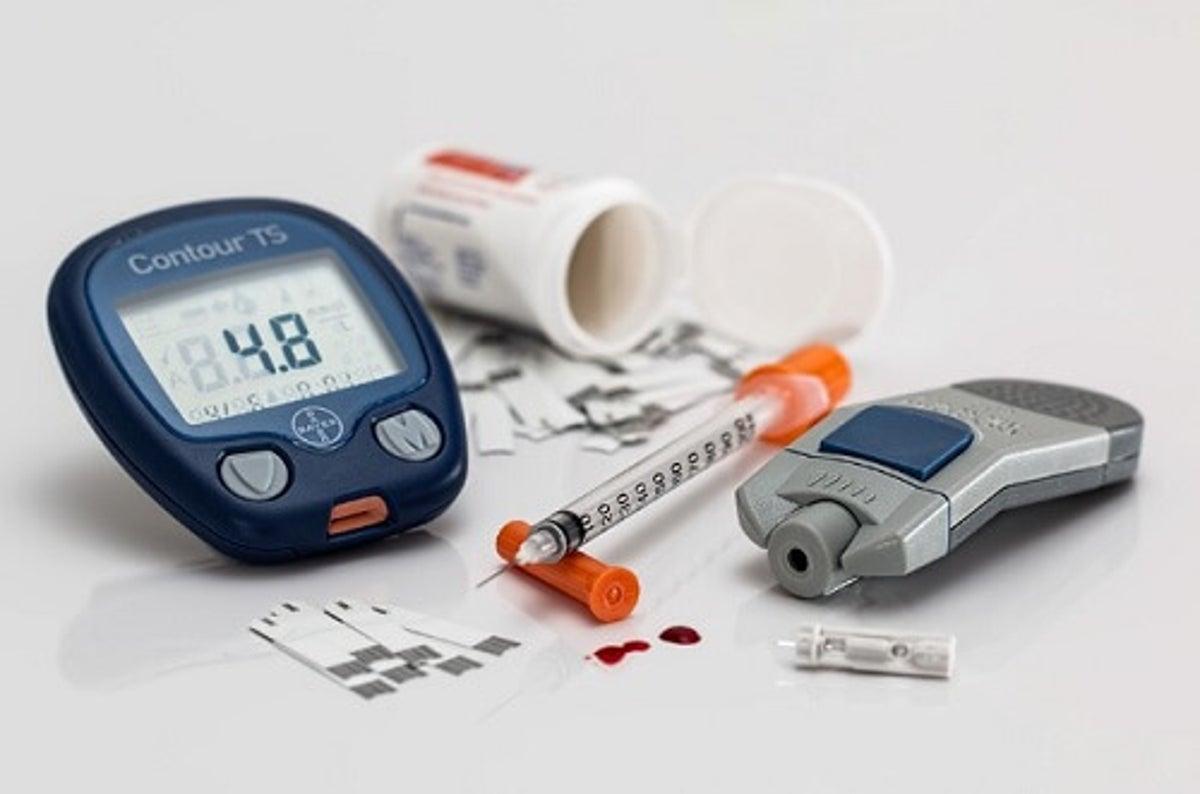 síntomas de la columna vertebral de la diabetes