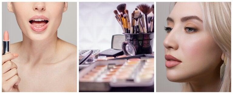 5 trucos de maquillaje para un rostro más delgado