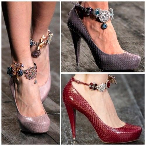 zapatos customizar