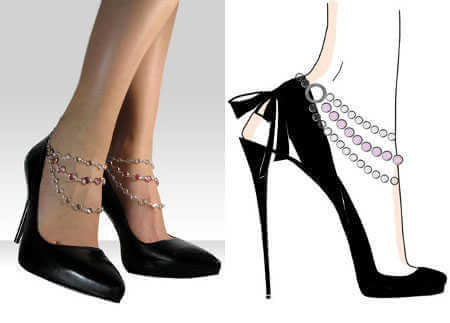 Descubre cómo personalizar tus zapatos. ¡Espectacular!