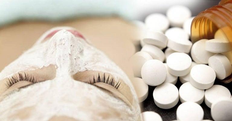 4 usos sorprendentes de la aspirina que seguro que no has escuchado