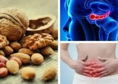 7 beneficios de las nueces que posiblemente no conocias