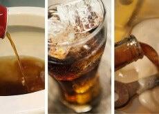 8 prácticos usos de la Coca Cola que seguro no sabías que existían