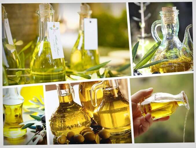 8 formas de utilizar aceite de oliva como producto de belleza natural