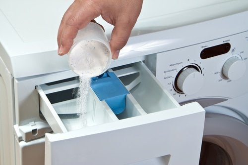Limpiar-lavadora
