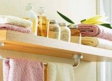 Objetos en el baño
