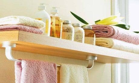 8 cosas que nunca debes dejar en tu baño