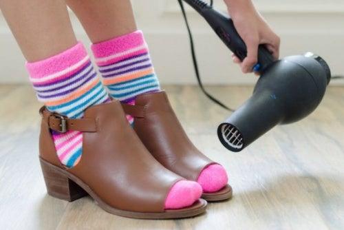 12 Fabulosos Trucos Para Que Tus Zapatos No Te Generen Dolor