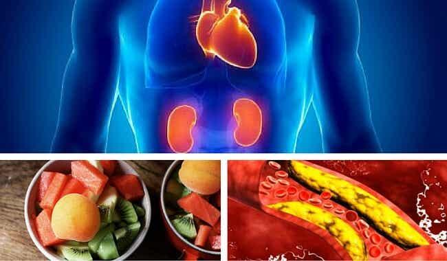 Según un estudio, con estas sencillas medidas cuidaríamos mejor del corazón y los riñones