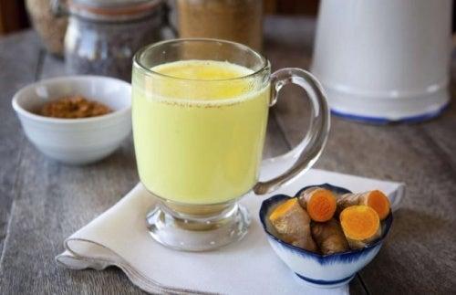 bebida curativa para mejorar la salud
