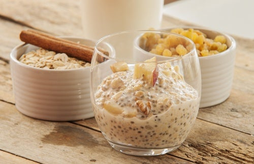 5 claves para mejorar tu salud cerebral en el desayuno