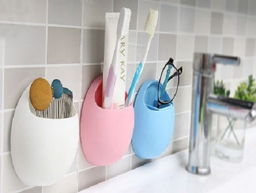 cosas que no debes dejar en el baño