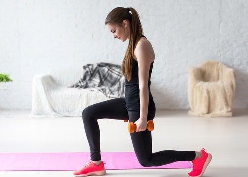 ejercicios para combatir la celulitis