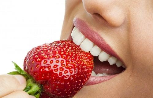 fresas dientes