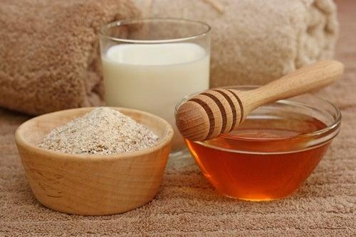 5 remedios caseros para remover las células muertas de la piel