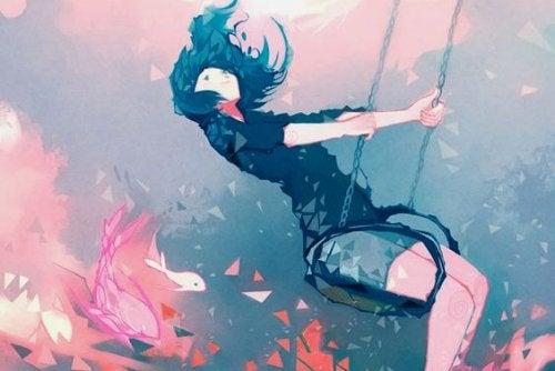 mujer-columpio-sueños
