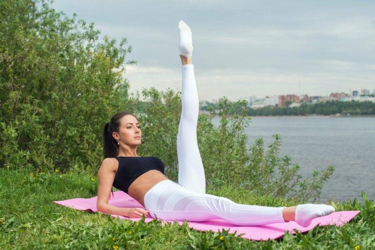Los 6 mejores ejercicios para fortalecer la espalda baja
