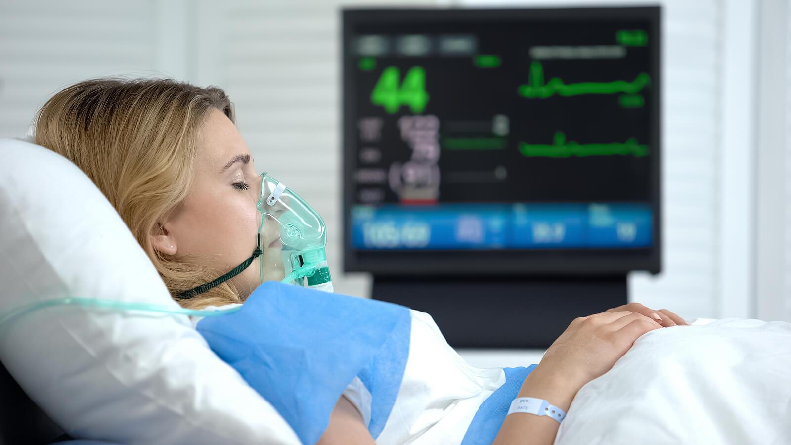El síndrome de shock tóxico y el uso de tampones