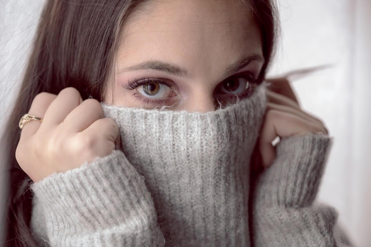 El estrés en el ciclo menstrual afecta la fertilidad.