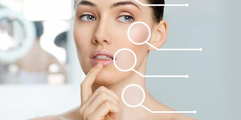 """piel artificial """"antienvejecimiento"""" para quitar las arrugas y las manchas"""