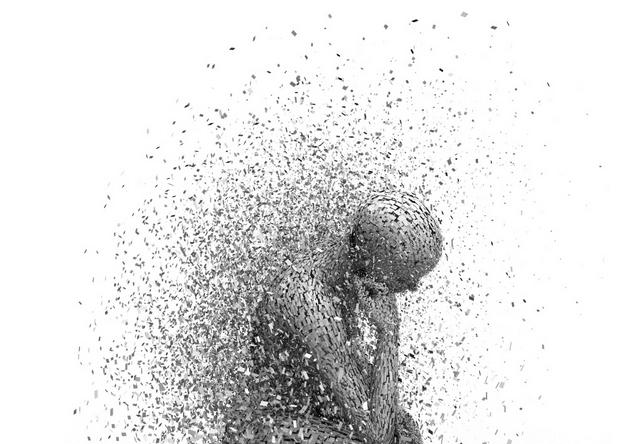 Las relaciones líquidas y la fragilidad de los vínculos