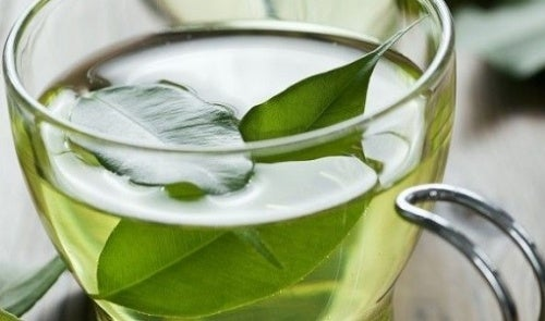 te verde contra la artritis
