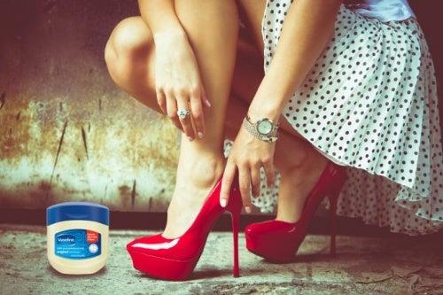 vaselina-zapato