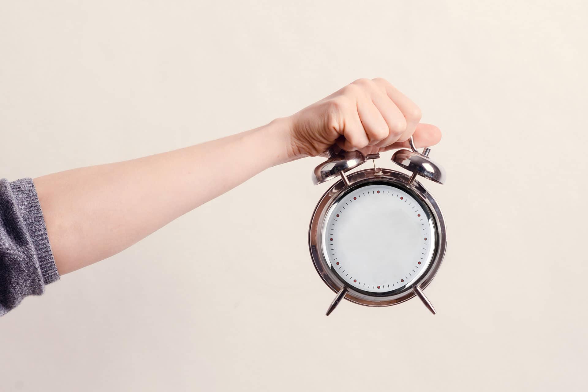 """""""Ladrones de tiempo"""": elimínalos de tu día a día"""
