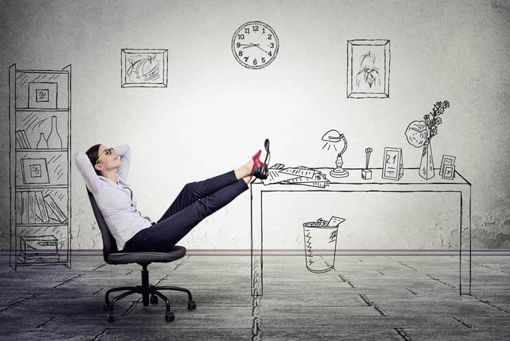 """Procrastinación: el error de dejarlo todo para """"mañana"""""""