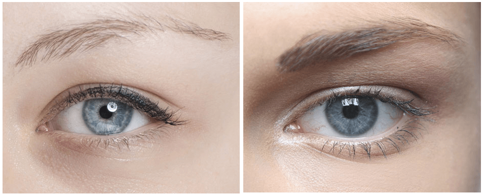 Cómo solucionar unas cejas poco pobladas naturalmente