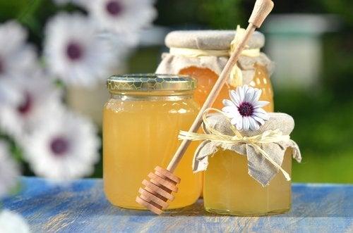 La miel y el azúcar diferencias y semejanzas