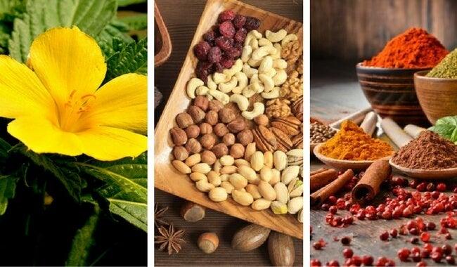 Los 9 mejores antidepresivos naturales
