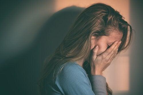 Las 3 principales causas de la depresión