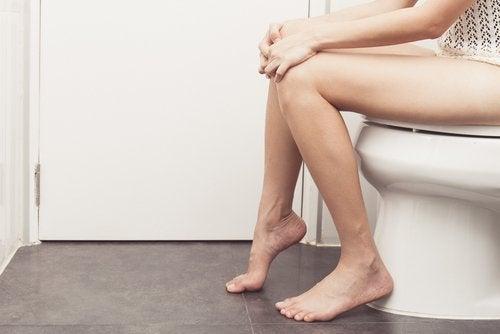 No reprimas los deseos de ir al baño