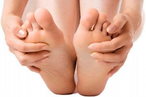 Cómo evitar tener los pies fríos durante todo el año