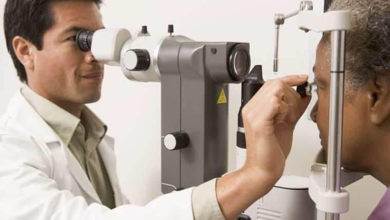 Un test de ojos podría detectar el Parkinson