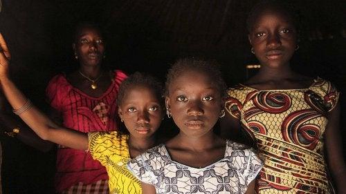 Gran noticia: África dice NO a la ablación genital femenina