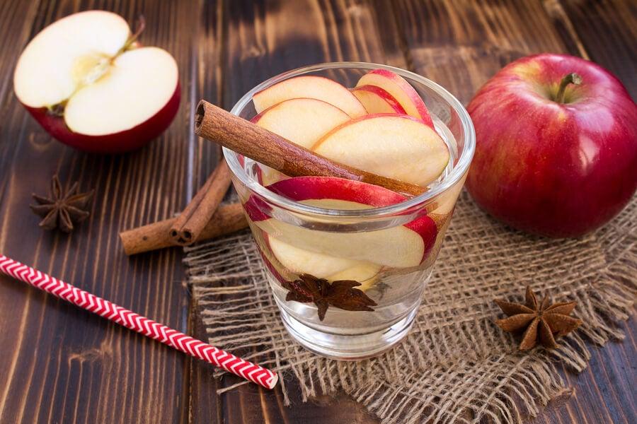 Agua de canela para perder peso: ¿es efectiva?