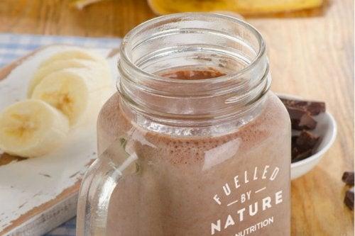 3 batidos ricos en magnesio para cuidar de tu salud: ¡espectaculares!