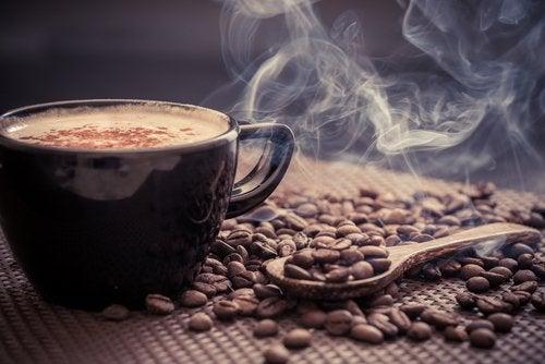 ¿Existe la hora adecuada para tomar café?