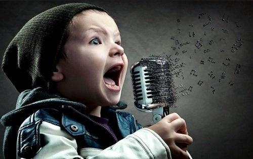 cantar reduce el estrés