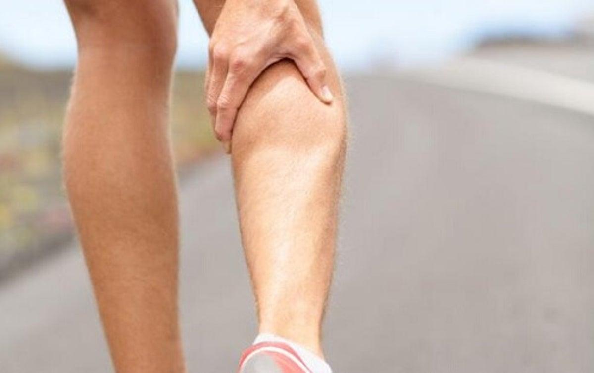 La hipertensión puede causar debilidad muscular